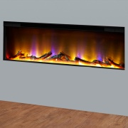 Celsi Electriflame VR Commodus Wall-Mounted Inset Electric Fire