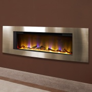 Celsi Electriflame VR Vichy Inset Wall-Mounted Electric Fire