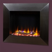 Celsi Ultiflame VR Impulse Inset Wall-Mounted Electric Fire