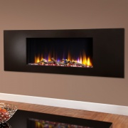 Celsi Ultiflame VR Metz Inset Wall-Mounted Electric Fire