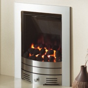 Crystal Fires Diamond Gas Fire - Fascia Model