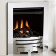 Crystal Fires Montana HE Gas Fire - Fascia Model