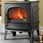 DRU 64 CB/MF Wood Burning / Multi-Fuel Stove