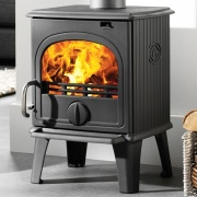 DRU 44 MF Wood Burning / Multi-Fuel Stove