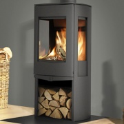 Dik Geurts Folke Wood Burning Stove