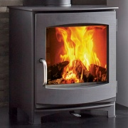 Dik Geurts Ivar 5 Wood Burning Stove