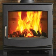 Dik Geurts Ivar 8 Wood Burning Stove