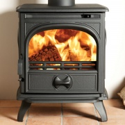 Dovre 250 Multi-Fuel Stove