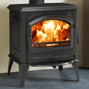 Dovre 640 WD Wood Burning Stove