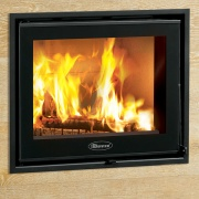 Dovre Zen 100 Wood Burning Cassette Fire Stove
