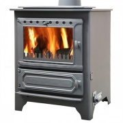 Dunsley Yorkshire Central Heating Boiler Stove