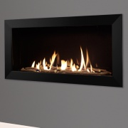 Kinder Eden Elite Slimline Balanced Flue Gas Fire