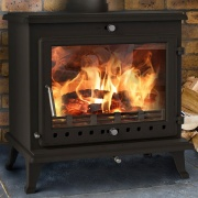 Ekol Crystal 12 Multi-Fuel / Wood Burning Stove