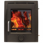 Ekol Inset 5 Multi-Fuel / Wood Burning Stove