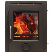Ekol Inset 8 Multi-Fuel / Wood Burning Stove