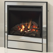 Elgin & Hall Chollerton High Efficiency 22'' Gas Fire