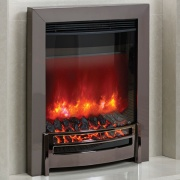 Elgin & Hall Ember Electric Fire