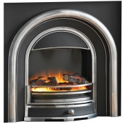 Flamerite Tennyson Electric Fire