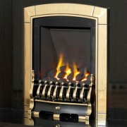 Flavel Caress Slimline Gas Fire