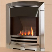 Flavel Decadence Slimline HE Gas Fire