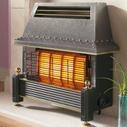 Flavel Regent Gas Fire