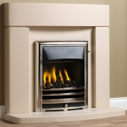 Gallery Clifton Jurastone Fireplace Suite