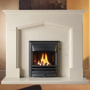 Gallery Coniston Marble Fireplace Suite
