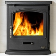 Gallery Tiger Inset Wood Burning & Multi-Fuel Inset Stove