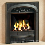 Gazco Logic HE Richmond Convector Gas Fire