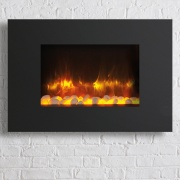 Gazco Radiance 50W Wall Mounted Electric Fire