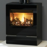 Gazco Riva Vision Medium Gas Stove