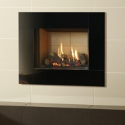 Gazco Riva2 500 Icon XS Balanced Flue Gas Fire