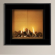 Gazco Riva2 800 Icon Balanced Flue Gas Fire