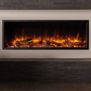 Gazco Skope 135R Inset Electric Fire