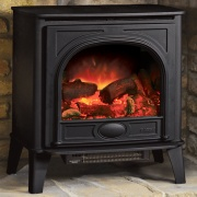 Gazco Stockton2 Medium Electric Stove