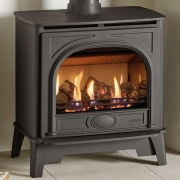 Gazco Stockton2 Medium Balanced Flue Gas Stove