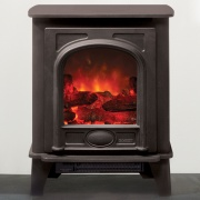 Gazco Stockton2 Small Electric Stove