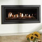 Gazco Studio 2 Balanced Flue Gas Fire