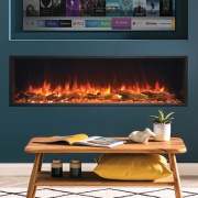 Gazco eReflex 135R Inset Electric Fire