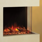 Gazco eReflex 55W Outset Electric Fire