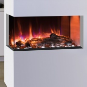 Gazco eReflex 70W Outset Electric Fire