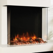 Gazco eReflex 75W Outset Electric Fire