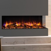 Gazco eReflex 110W Outset Electric Fire