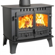Hunter Herald 14 Central Heating Boiler Stove