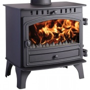 Hunter Herald 8 Wood Burning & Multi-Fuel Stove
