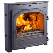 Hunter Telford 5 Multi-Fuel Inset Stove
