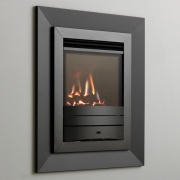 Legend Evora HE 4 Sided Balanced Flue Gas Fire