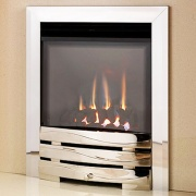 Legend Evora HE Balanced Flue Gas Fire