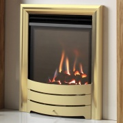 Legend Evora HE Balanced Flue Gas Fire - Fascia Model