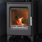 Mendip Ashcott Wood Burning / Multi-Fuel Stove